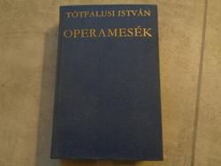 Operamesék