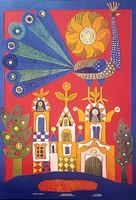 Reich Károly - Meseillusztrációk 61 x 42 cm nyomat