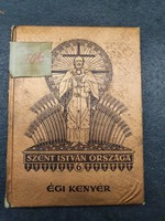 Zaymus Gyula - Égi kenyér