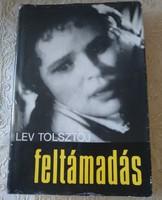 Tolsztoj: Feltámadás, Ajánljon!