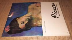 Denys Chevalier: Picasso kék és rózsaszín korszaka 1981.    2900.-Ft