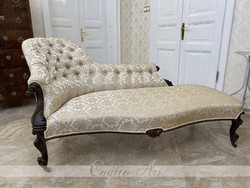 Louis Philippe pihenő sofa KURIÓZUM