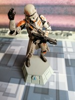 STAR WARS sakkfigura AIRBORNE TROOPER