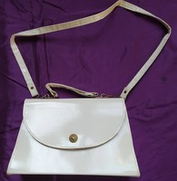 Retro női táska retikül - 19 x 29 cm.