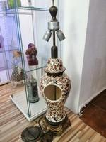 Fischer budapest lampa ora