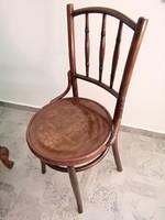 Debreceni Thonet,Tonett,Tonet szék
