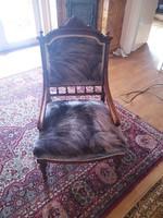 Ónémet ülőgarnitura