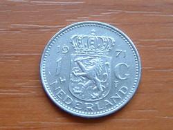 HOLLANDIA 1 GULDEN 1971