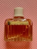 Vintage parfüm régi orosz kölnivíz