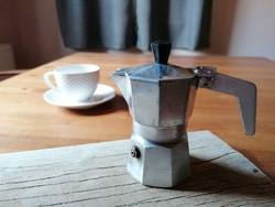 Olasz kotyogó kávéfőző