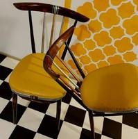 Cseh pálcás szék