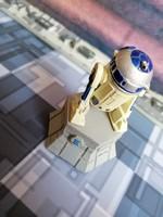 STAR WARS sakkfigura R2-D2