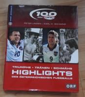 HIGHLIGHTS DES ÖSTERREICHISCHEN FUSSBALLS  ORF
