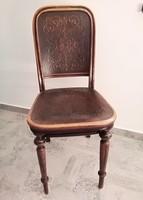 Antik Thonet,Thonett,Tonet szék Bécsi