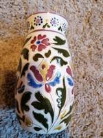 Gyönyörű szép BOZSIK váza