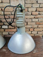 Ipari  industrial loft mennyezeti lámpa