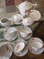 6 személyes Bavaria teás