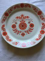 Alföldi porcelán dísztányér 29 cm