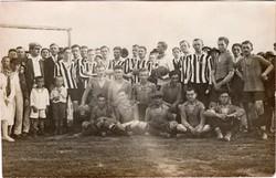 Beremendi Turul SE 1925 körül