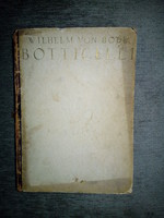 Wilhelm von Bode: Sandro Botticelli