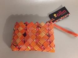 Nahvi Ollin pénztárca vagy camera bag új