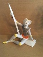 Drasche Don Quijote, Veress Miklós