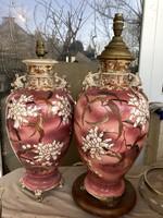 Méretes Japonizáló lámpatestek 2 db