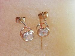 Női arany fülbevaló (9k)