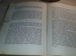 Báró Szurmay Sándor: Vadászemlékek, horgászélmények (1937) könyvritkaság