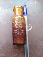 Régi antik üveg