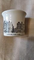 Vileroy&Boch  pohár 5 cm   SINGEL 410  440