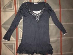 Porta Fortuna elegáns női felső ing blúz