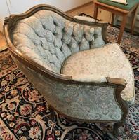 Warrings fotel 1 darab