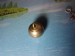 5 db ezüst ékszer medál csomag