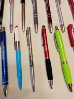 Gyűjteményi tollak