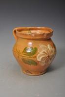 Mezőtúri dudi sárga virágos szilke az 1900-as évekből.