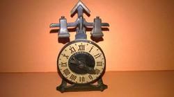 Ceruzahegyező - óra , íróasztal vagy polcdísz