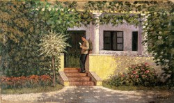 Rezes Molnár Lajos (1896-1989) R. Molnár
