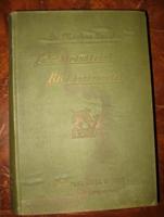 DR.MÁRKUS DEZSŐ FELSŐBÍRÓSÁGAINK ELVI HATÁROZATAI XIII. KÖTET 1902  GRILL KÁROLY