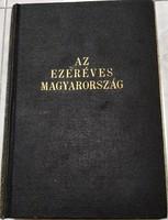 Az Ezeréves Magyarország