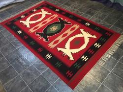 TORONTÁLI kézi szövésű gyapjú szőnyeg, 194 x 340 cm