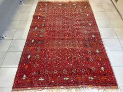 Bashiri  128x200 kézi csomózású gyapjú perzsa szőnyeg KZM_401