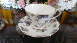 Royal Albert Lilac Lane teás csésze