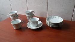 12 db-os Kínai kávéskészlet