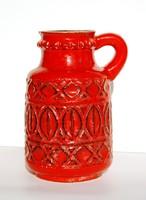 Fat Lava korsó - Bay Keramik, 20. század második fele