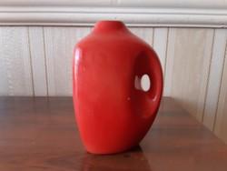 Zsolnay pajzspecsétes,art deco váza