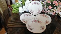 Royal Albert  Lavender Rose süteményes tányérok