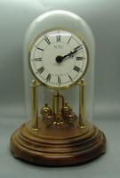 Weimar Quartz asztali forgóingás óra