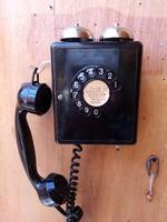 Fali telefon 1950  Svájc  WEIDMANN 42 59 - 3