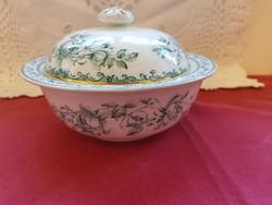 Royal Semi porcelain szappantartò